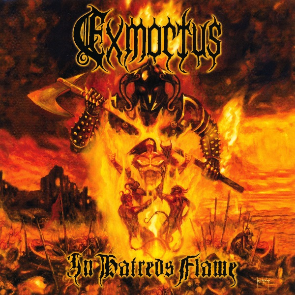 Exmortus: In Hatred's Flame