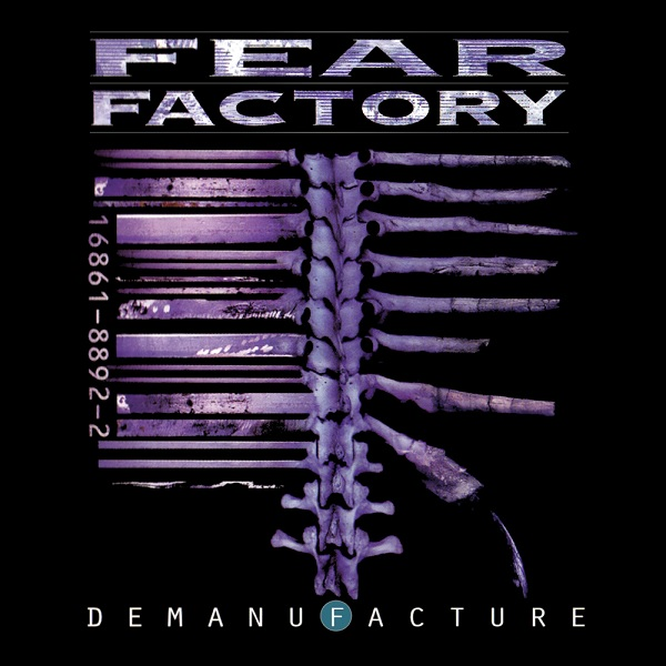 Fear Factory: Demanufacture (Digipack)