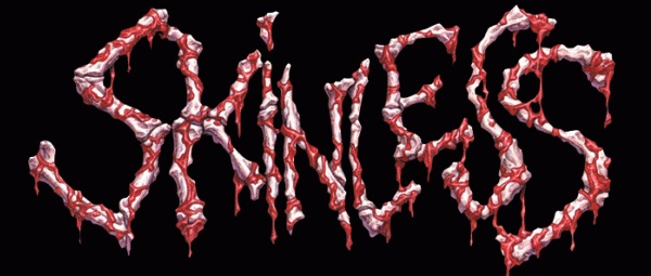 SKINLESS - Brutal death usa